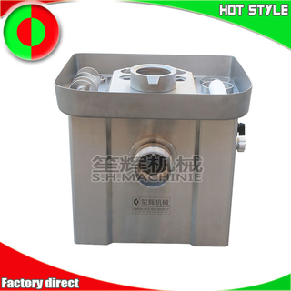 Electric meat grinder for sale