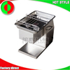 Commercial electric beef pork meat cutter