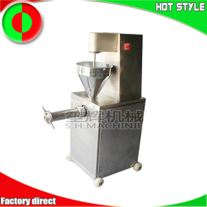 Commercial fish processing equipment