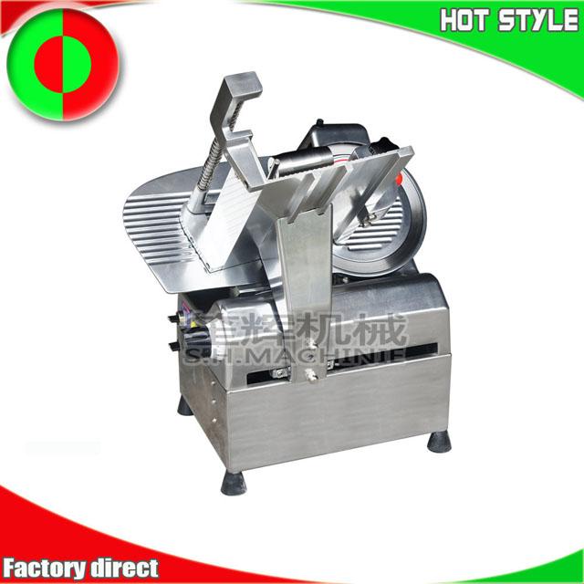 Electric Frozen Meat Slicer Buy Electric Slicer