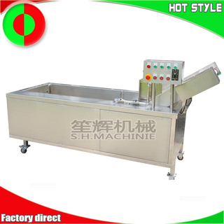 Shenghui fruit and vegetable washer food processing machine