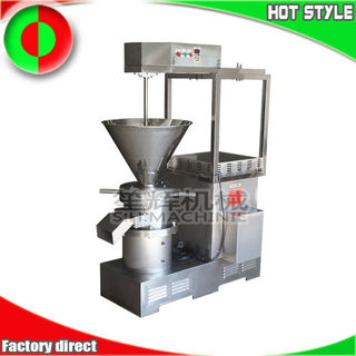 Commercial upgraded version of fish grinder bone grinding machine
