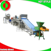 Ginger/wormwood/ herbs/vegetable cutting cleaning dehydrating stirring and compacting production line equipment