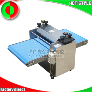 Commercial Squid cutting machine