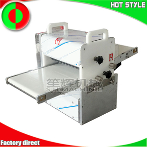 Commercial meat cutter