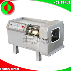 Meat cutting equipment