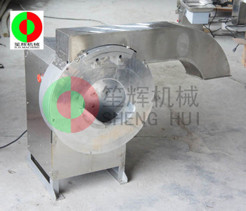 Introduction of potato shredder