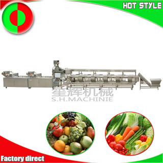 Factory sorting production line